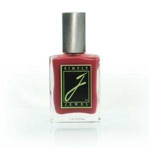 nail polish formaldehyde and toluene free simply a lady