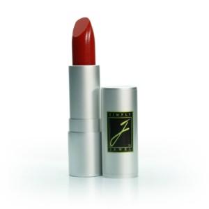 lipstick matte retro red